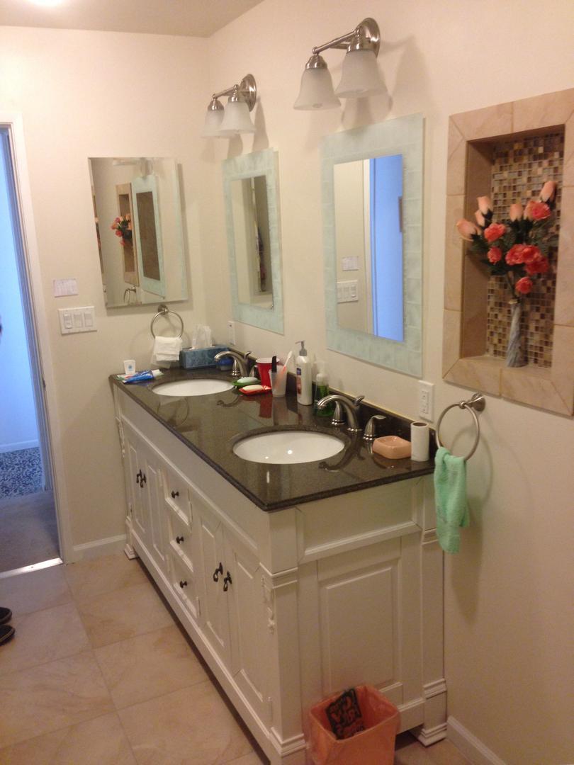 Bathroom remodeling Los Angeles 02