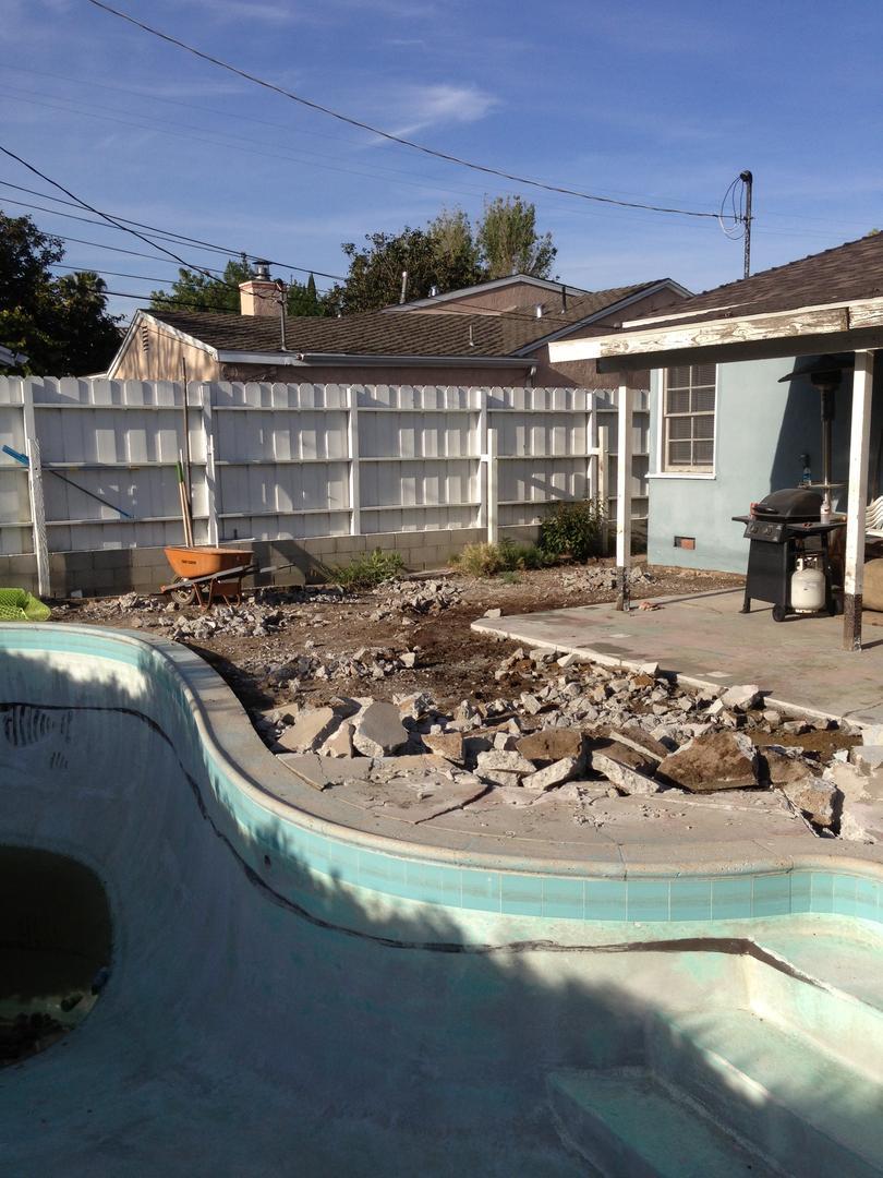 CEMENT WORK Los Angeles 24