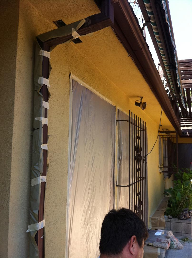 EXTERIOR PAINTING Los Angeles 01