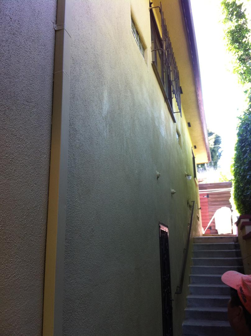 EXTERIOR PAINTING Los Angeles 02