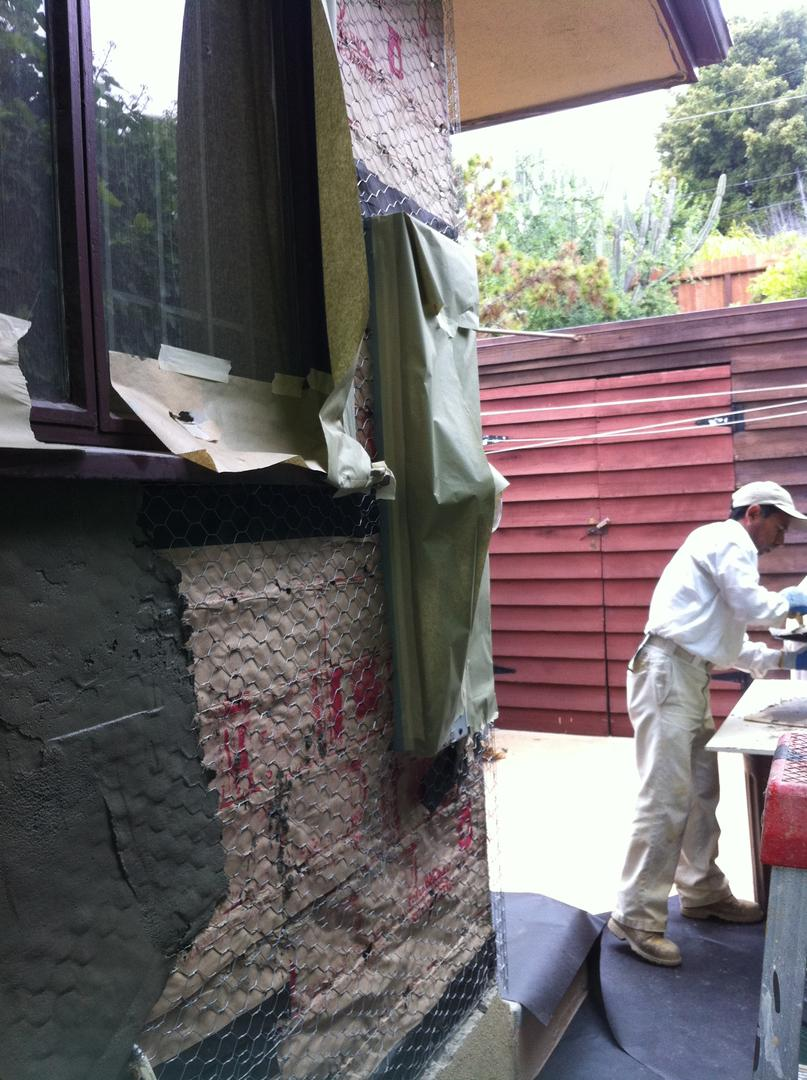 EXTERIOR PAINTING Los Angeles 03