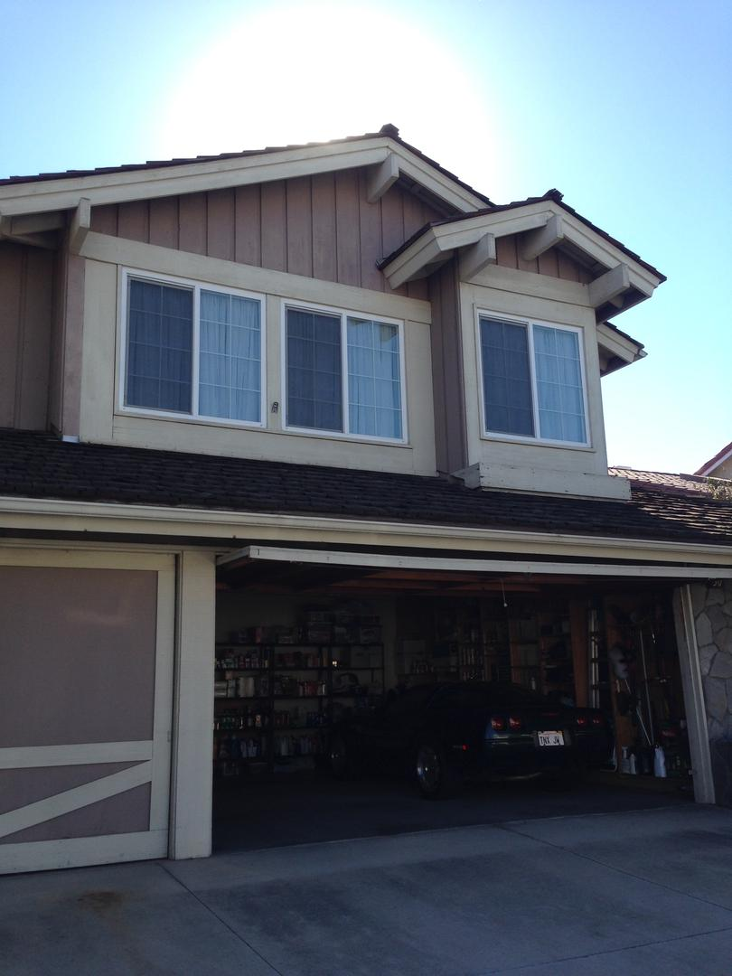 EXTERIOR PAINTING Los Angeles 16