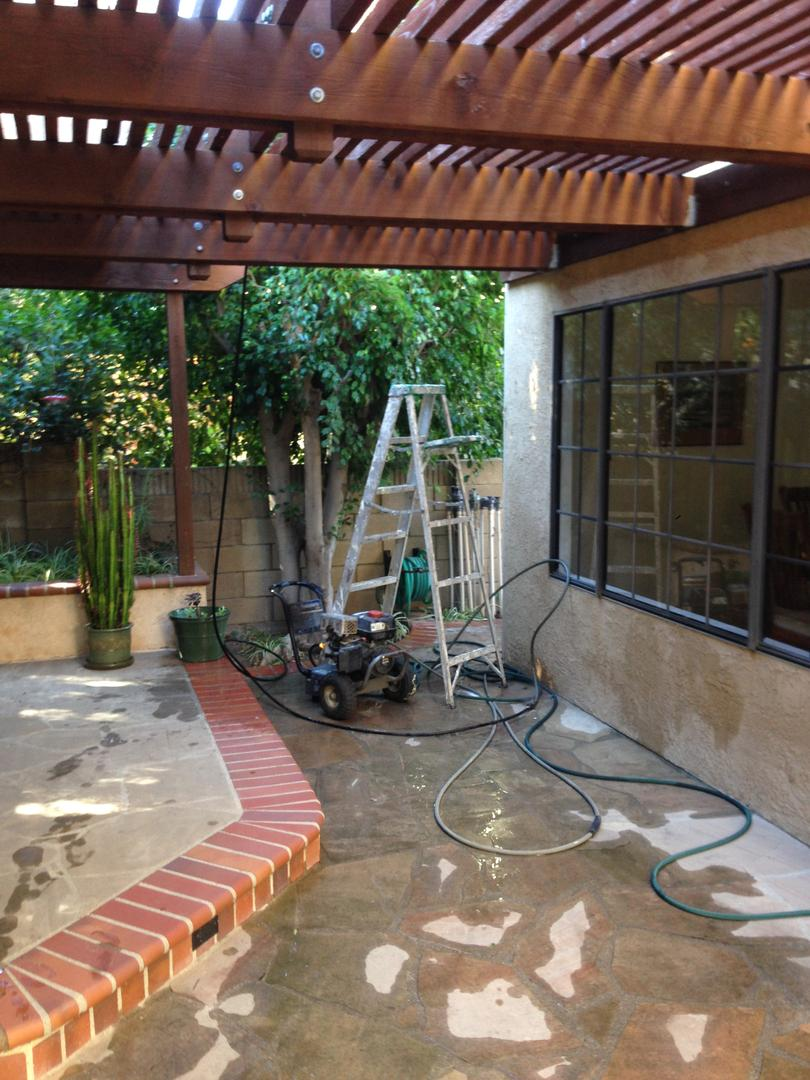 EXTERIOR PAINTING Los Angeles 19