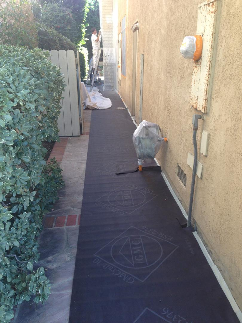 EXTERIOR PAINTING Los Angeles 22