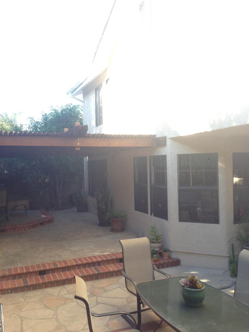 EXTERIOR PAINTING Los Angeles 28
