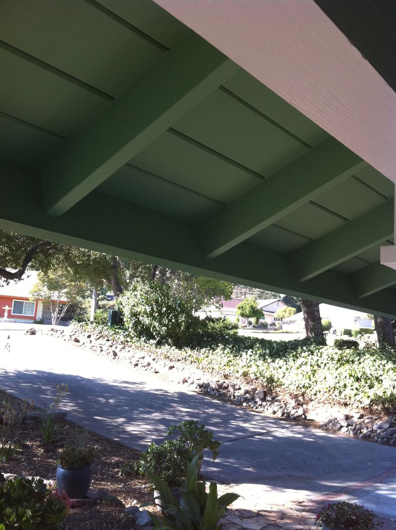 EXTERIOR PAINTING Los Angeles 30