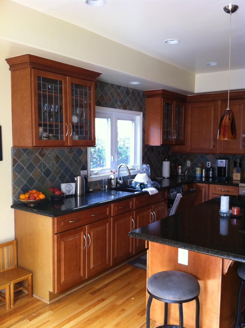KITCHEN REMODELING Los Angeles 08