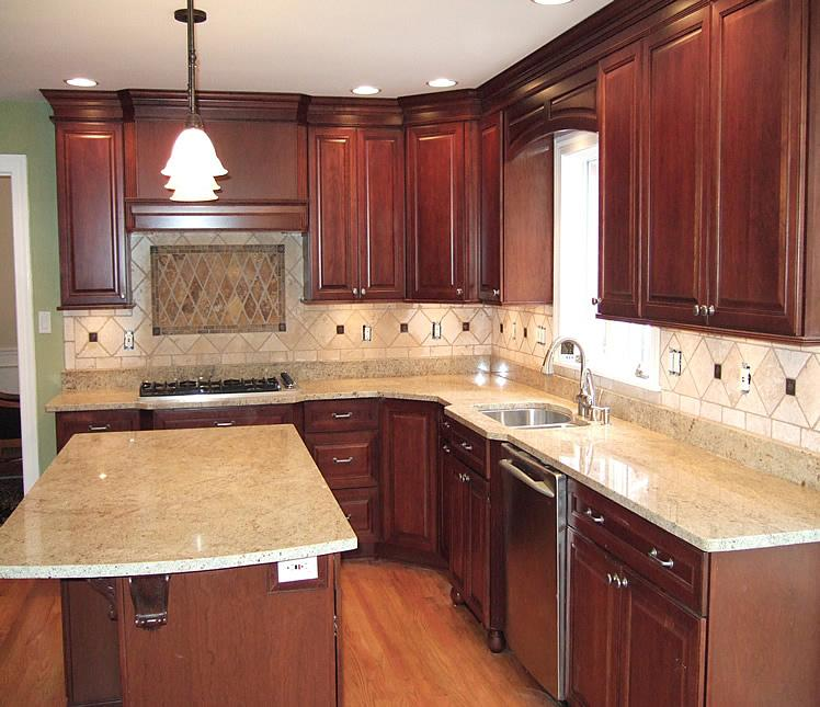KITCHEN REMODELING Los Angeles 40
