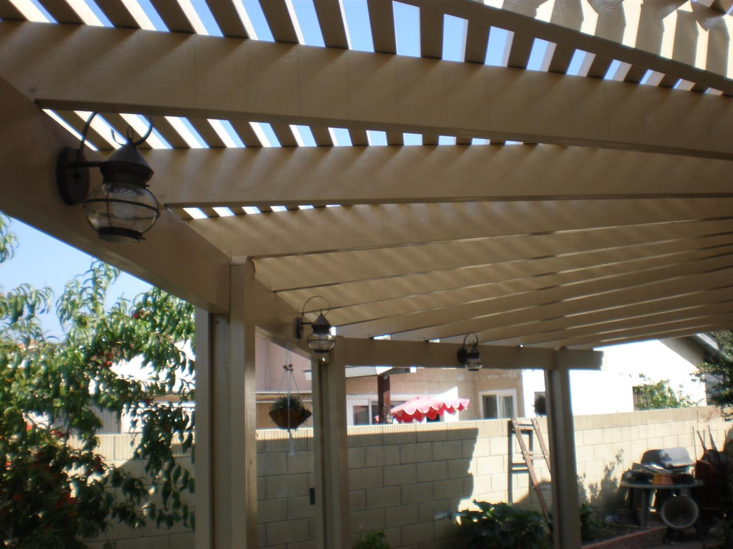 PATIO COVERS Los Angeles 08