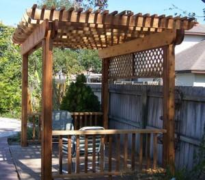 PATIO COVERS Los Angeles 16