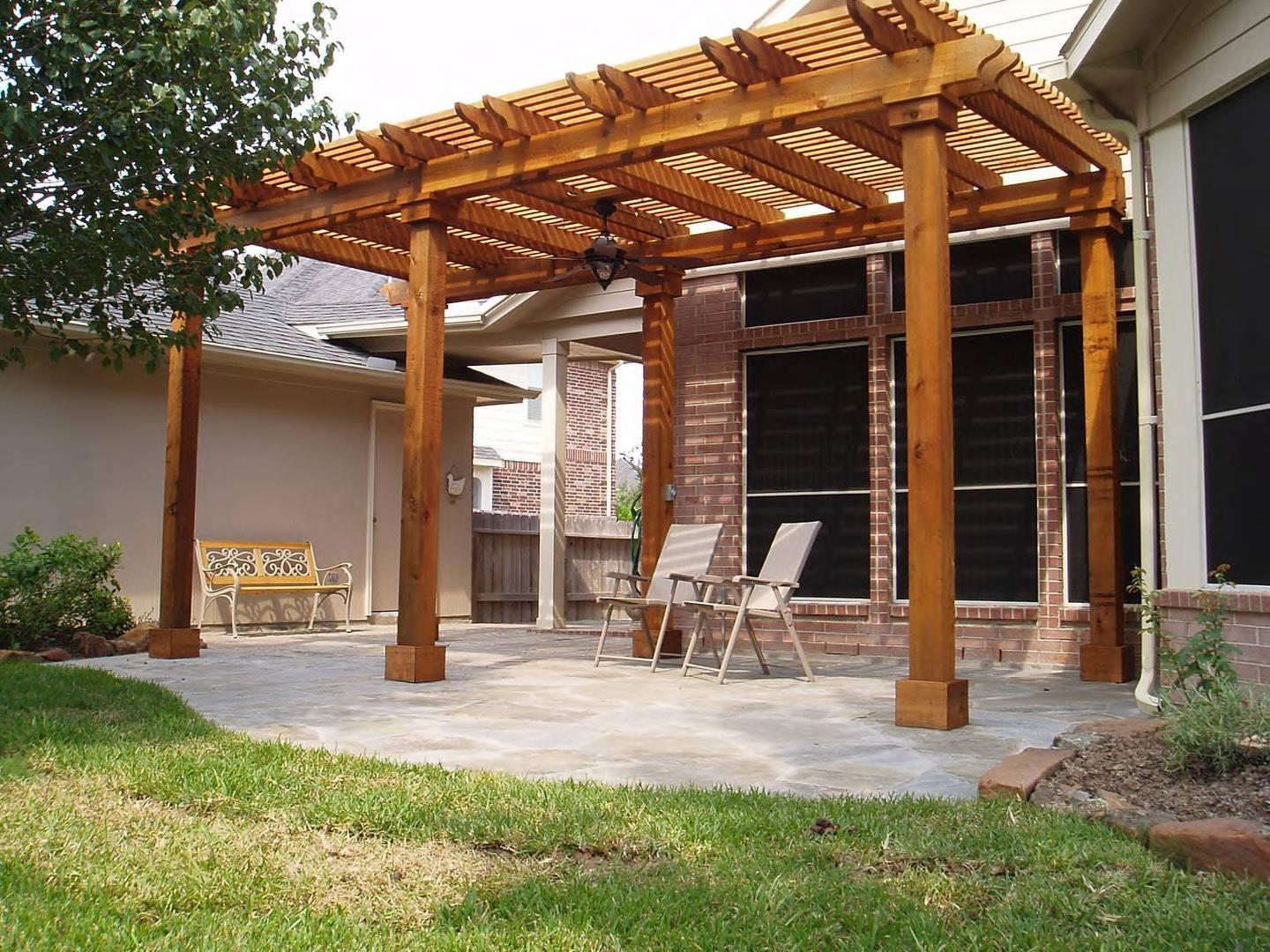 PATIO COVERS Los Angeles 17