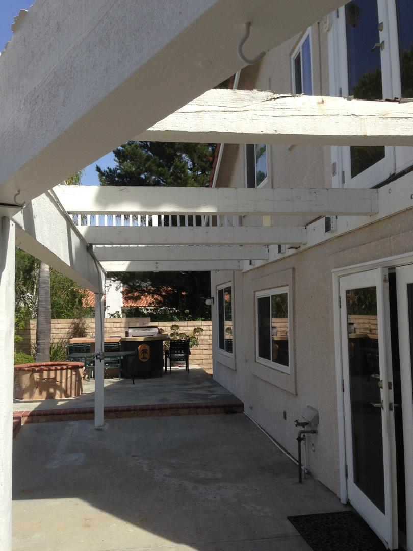 PATIO COVERS Los Angeles 22
