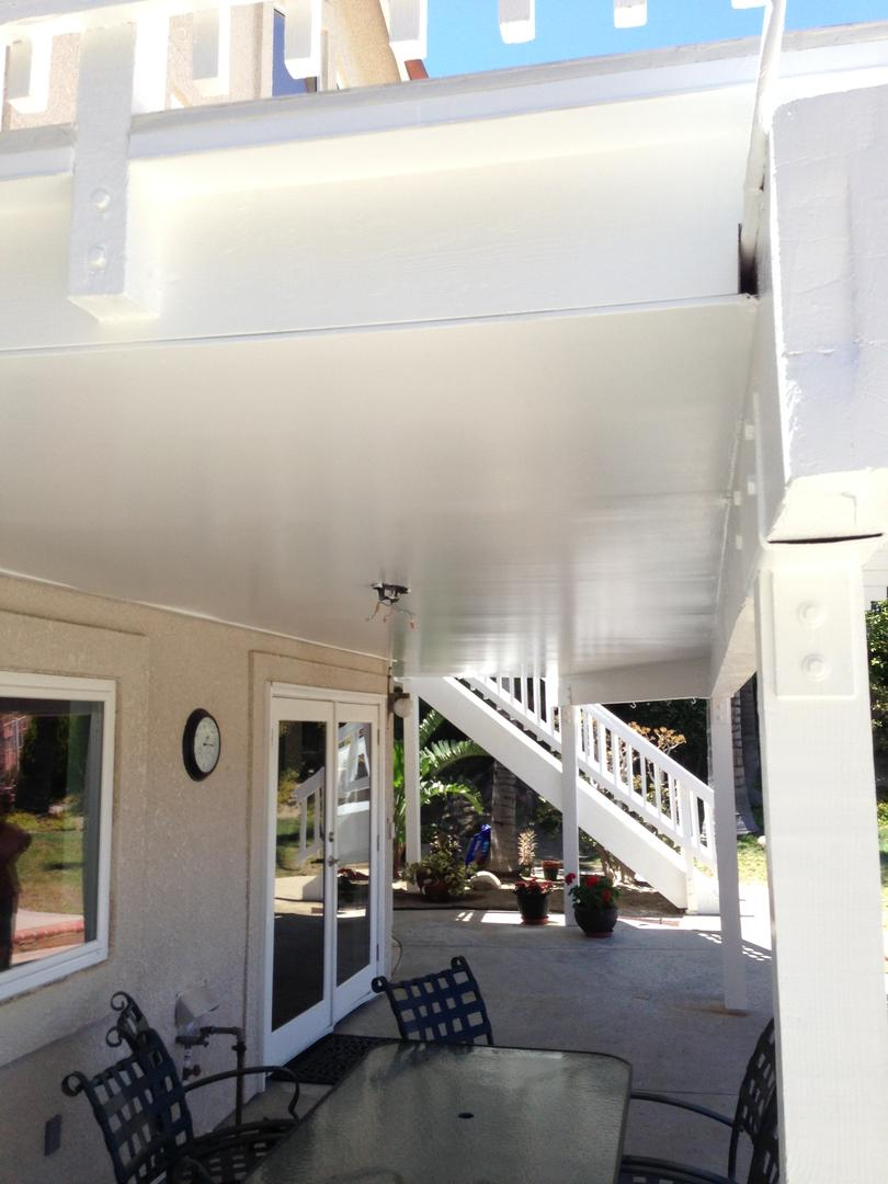 PATIO COVERS Los Angeles 28