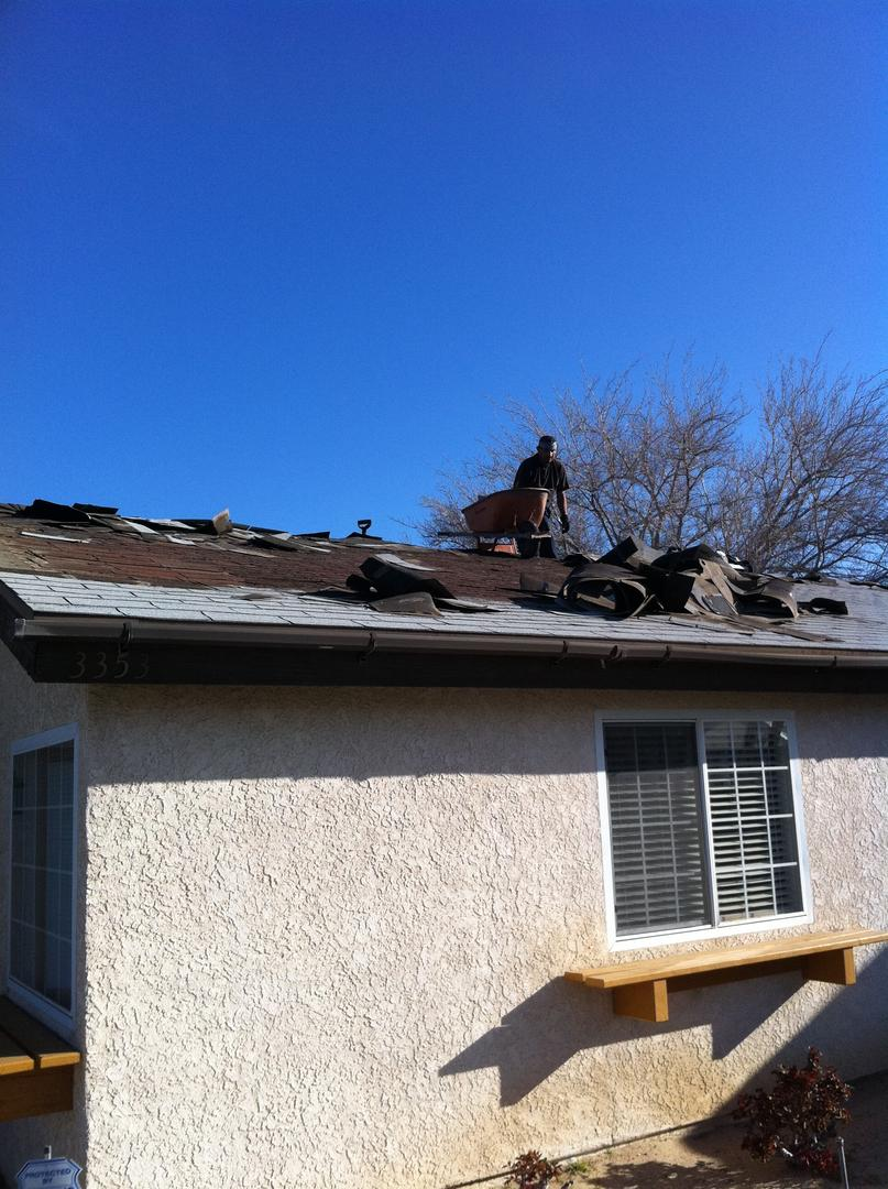 ROOFING Los Angeles 13