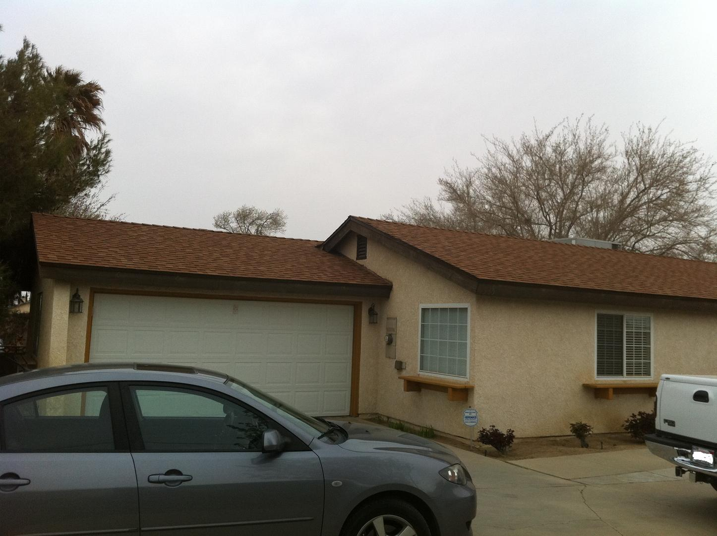 ROOFING Los Angeles 17