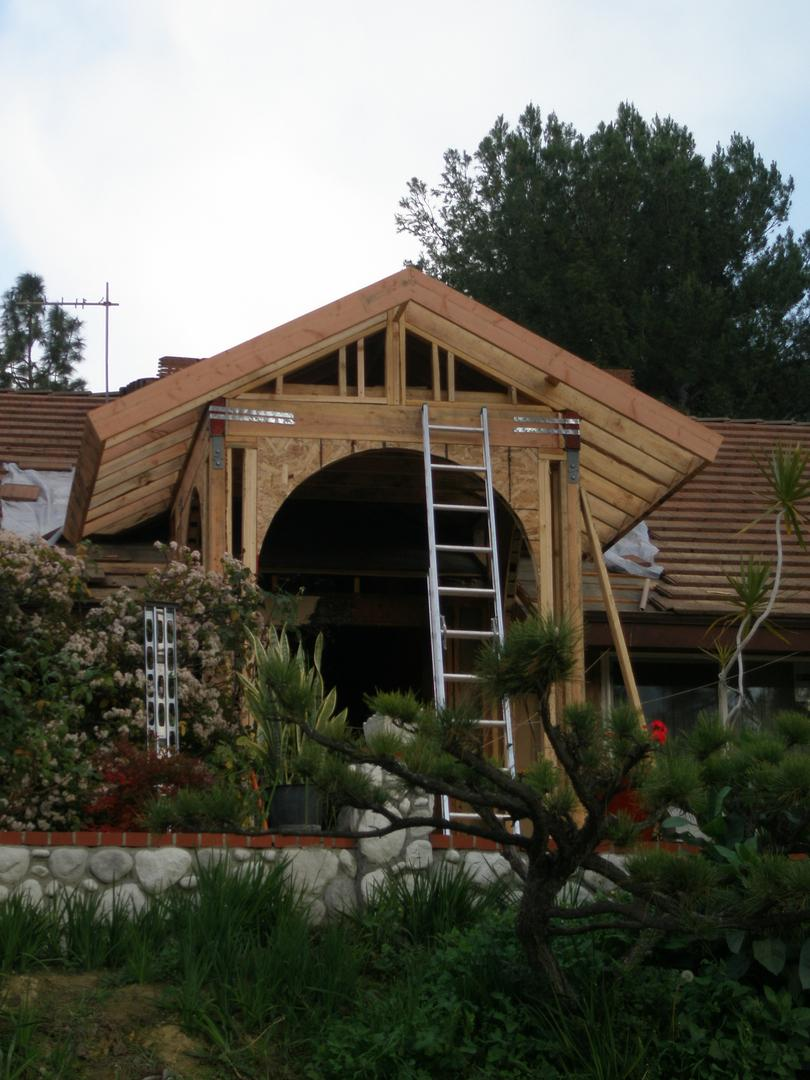 ROOFING Los Angeles 24