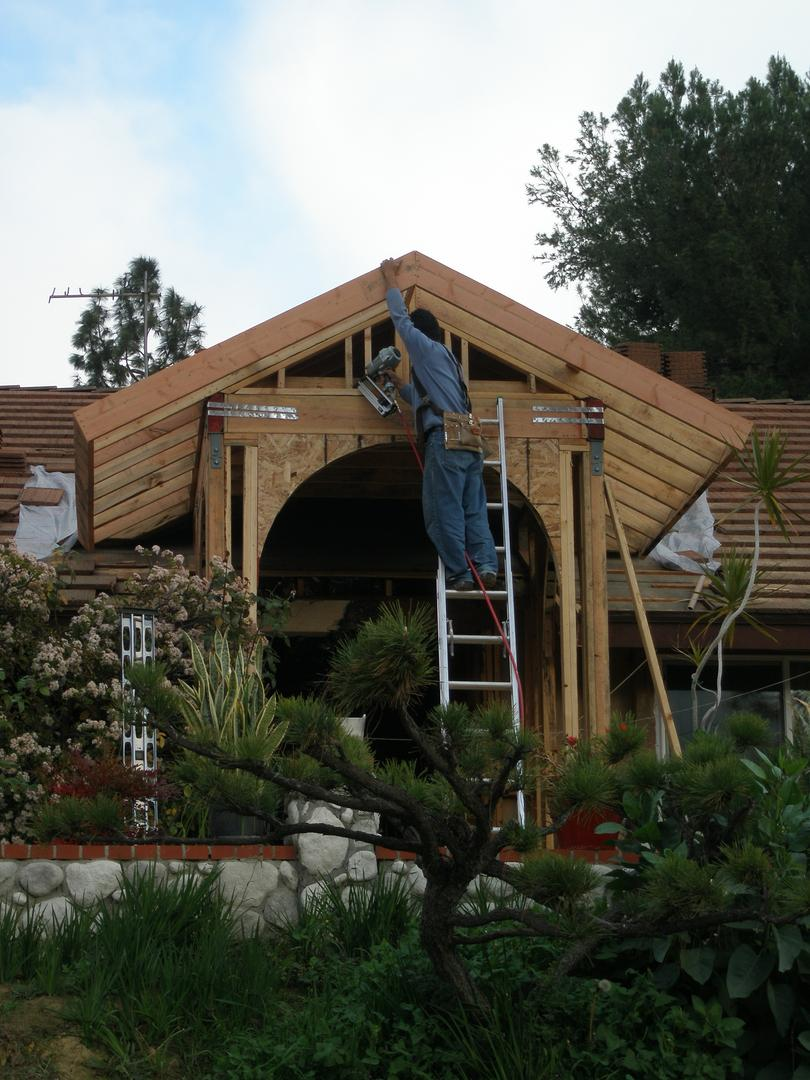 ROOFING Los Angeles 25