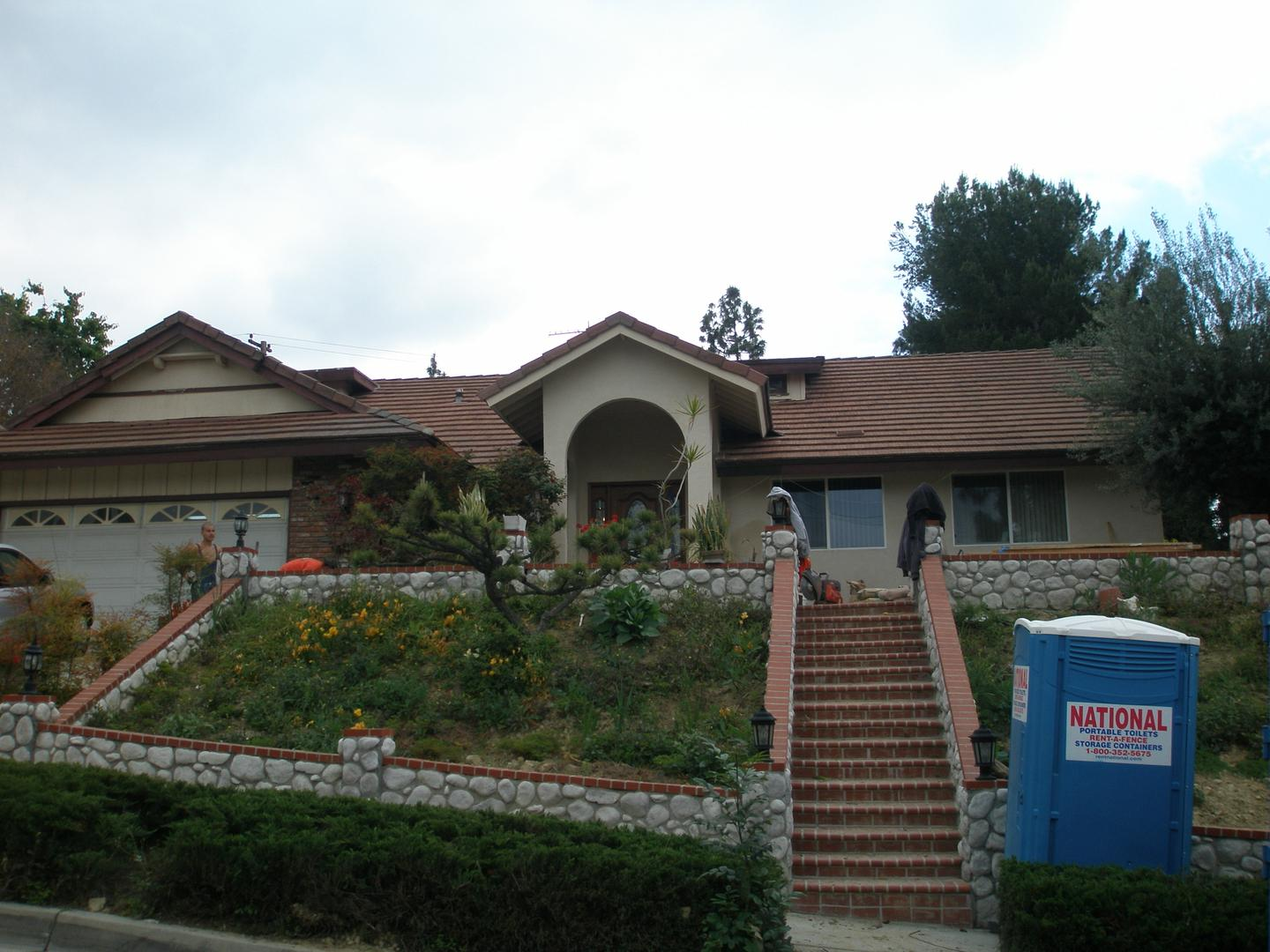 ROOFING Los Angeles 26