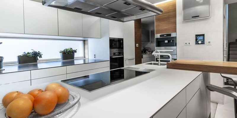 Kitchen Remodeling in Culver City